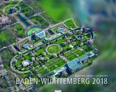 Baden-Württemberg 2018
