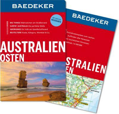 Baedeker Australien Osten, Hilke Maunder