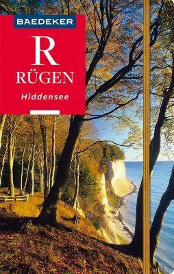 Baedeker Reiseführer Rügen, Hiddensee, Christine Berger