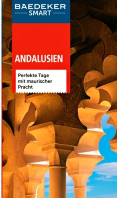 Baedeker Smart Andalusien