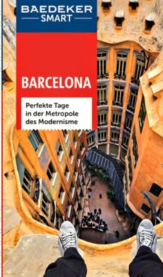 Baedeker Smart Barcelona