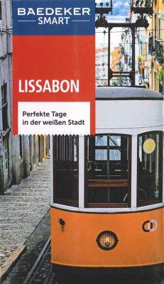 Baedeker Smart Lissabon