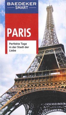 Baedeker Smart Paris