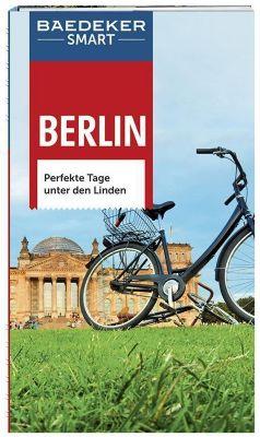 Baedeker SMART Reiseführer Berlin, Christine Berger, Gisela Buddée, Andrea Schulte-Peevers