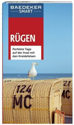 Baedeker SMART Reiseführer Rügen, Oliver Gerhard, Christine Berger