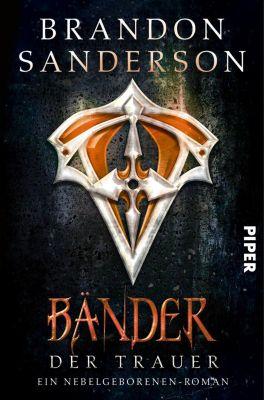 Bänder der Trauer, Brandon Sanderson