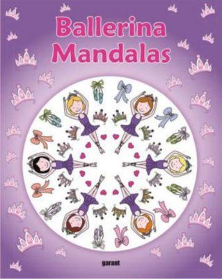Ballerina Mandalas