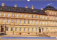 Bamberg - Alte Universitätsstadt an der Regnitz (Wandkalender 2018 DIN A3 quer) Dieser erfolgreiche Kalender wurde diese - Produktdetailbild 2