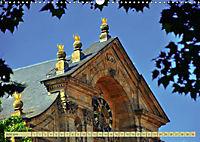 Bamberg - Alte Universitätsstadt an der Regnitz (Wandkalender 2018 DIN A3 quer) Dieser erfolgreiche Kalender wurde diese - Produktdetailbild 6