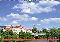 Bamberg - Alte Universitätsstadt an der Regnitz (Wandkalender 2018 DIN A3 quer) Dieser erfolgreiche Kalender wurde diese - Produktdetailbild 8