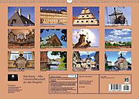 Bamberg - Alte Universitätsstadt an der Regnitz (Wandkalender 2018 DIN A3 quer) Dieser erfolgreiche Kalender wurde diese - Produktdetailbild 13