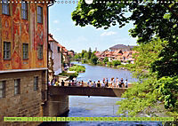 Bamberg - Alte Universitätsstadt an der Regnitz (Wandkalender 2018 DIN A3 quer) Dieser erfolgreiche Kalender wurde diese - Produktdetailbild 10