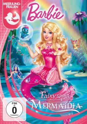Barbie Mermaidia, Diverse Interpreten