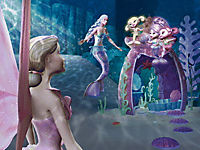Barbie Mermaidia - Produktdetailbild 9