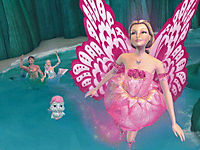 Barbie Mermaidia - Produktdetailbild 4