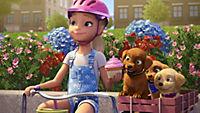 Barbie und ihre Schwestern in: Das große Hundeabenteuer - Produktdetailbild 4