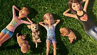 Barbie und ihre Schwestern in: Das große Hundeabenteuer - Produktdetailbild 1