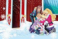 Barbie - Zauberhafte Weihnachten - Produktdetailbild 9