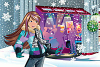 Barbie - Zauberhafte Weihnachten - Produktdetailbild 4