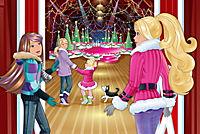 Barbie - Zauberhafte Weihnachten - Produktdetailbild 8