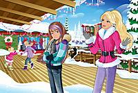 Barbie - Zauberhafte Weihnachten - Produktdetailbild 3