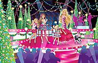 Barbie - Zauberhafte Weihnachten - Produktdetailbild 7