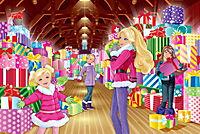 Barbie - Zauberhafte Weihnachten - Produktdetailbild 5