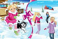Barbie - Zauberhafte Weihnachten - Produktdetailbild 6