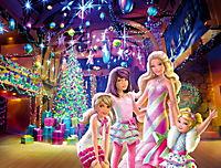 Barbie - Zauberhafte Weihnachten - Produktdetailbild 2