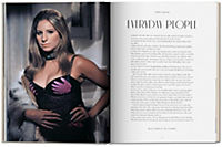 Barbra Streisand. Steve Schapiro & Lawrence Schiller - Produktdetailbild 6