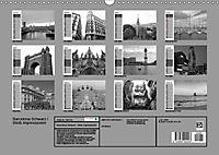 Barcelona Schwarz / Weiß Impressionen (Wandkalender 2019 DIN A3 quer) - Produktdetailbild 13