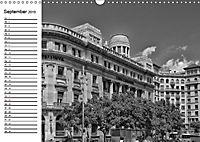 Barcelona Schwarz / Weiß Impressionen (Wandkalender 2019 DIN A3 quer) - Produktdetailbild 9