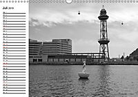 Barcelona Schwarz / Weiß Impressionen (Wandkalender 2019 DIN A3 quer) - Produktdetailbild 7