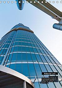 Baukunst in Dubai (Tischkalender 2018 DIN A5 hoch) Dieser erfolgreiche Kalender wurde dieses Jahr mit gleichen Bildern u - Produktdetailbild 2