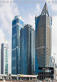 Baukunst in Dubai (Tischkalender 2018 DIN A5 hoch) Dieser erfolgreiche Kalender wurde dieses Jahr mit gleichen Bildern u - Produktdetailbild 7