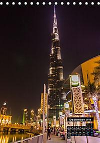 Baukunst in Dubai (Tischkalender 2018 DIN A5 hoch) Dieser erfolgreiche Kalender wurde dieses Jahr mit gleichen Bildern u - Produktdetailbild 12