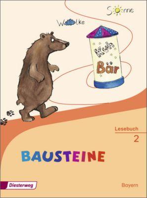 BAUSTEINE Lesebuch, Ausgabe 2014 für Bayern: 1./2. Schuljahr, Lesebuch, Franz Werthmann, Ricarda Loreck, Heidi Grunert, Annette Webersberger, Susan Krull, Jutta Fiedler