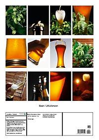 Beer / UK-Version (Poster Book DIN A2 Portrait) - Produktdetailbild 13