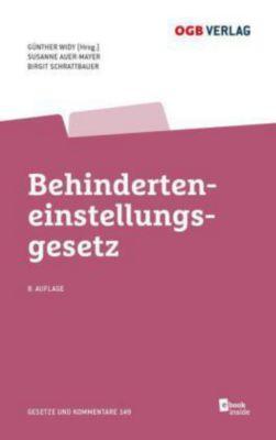 Behinderteneinstellungsgesetz (f. Österreich), Susanne Auer-Mayer, Birgit Schrattbauer