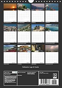 Bellissimo Lago di Garda (Wandkalender 2018 DIN A4 hoch) - Produktdetailbild 13