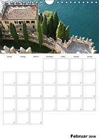 Bellissimo Lago di Garda (Wandkalender 2018 DIN A4 hoch) - Produktdetailbild 2