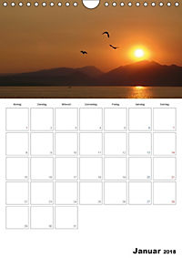 Bellissimo Lago di Garda (Wandkalender 2018 DIN A4 hoch) - Produktdetailbild 1