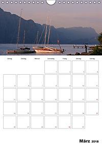 Bellissimo Lago di Garda (Wandkalender 2018 DIN A4 hoch) - Produktdetailbild 3