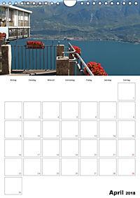 Bellissimo Lago di Garda (Wandkalender 2018 DIN A4 hoch) - Produktdetailbild 4