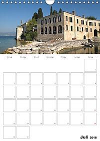 Bellissimo Lago di Garda (Wandkalender 2018 DIN A4 hoch) - Produktdetailbild 7