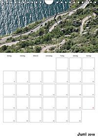 Bellissimo Lago di Garda (Wandkalender 2018 DIN A4 hoch) - Produktdetailbild 6