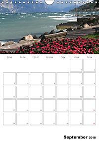 Bellissimo Lago di Garda (Wandkalender 2018 DIN A4 hoch) - Produktdetailbild 9