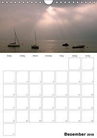 Bellissimo Lago di Garda (Wandkalender 2018 DIN A4 hoch) - Produktdetailbild 12