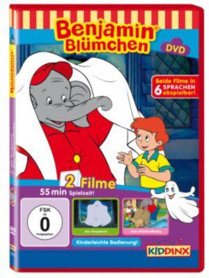 Benjamin Blümchen, Elfie Donnelly