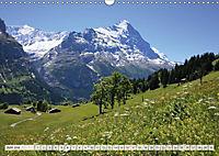 Bergblicke der Schweiz (Wandkalender 2018 DIN A3 quer) - Produktdetailbild 6